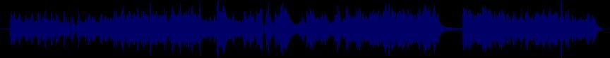 waveform of track #51634
