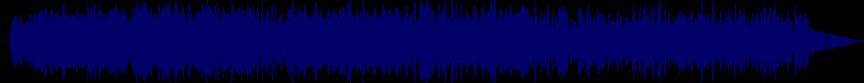 waveform of track #51640