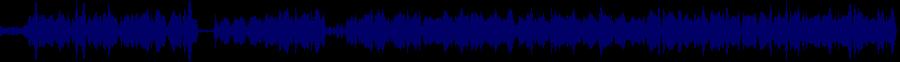 waveform of track #51665