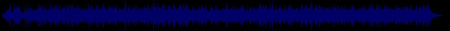waveform of track #51689