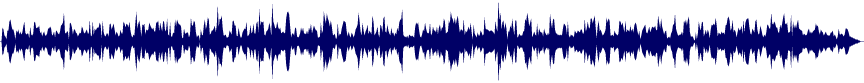 waveform of track #51725