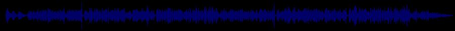 waveform of track #51733