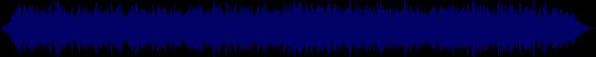 waveform of track #51807