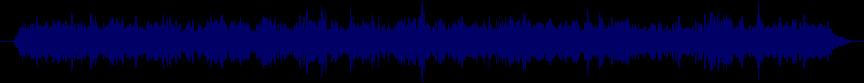 waveform of track #51810