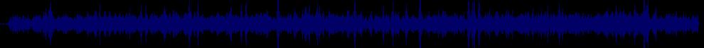 waveform of track #51834