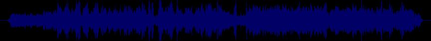 waveform of track #51860