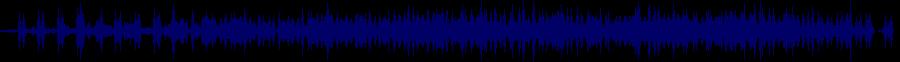 waveform of track #51992