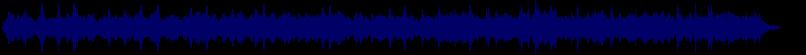 waveform of track #51999