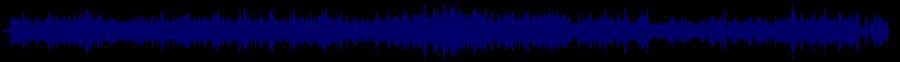 waveform of track #52010