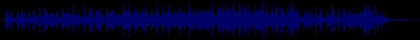 waveform of track #52023