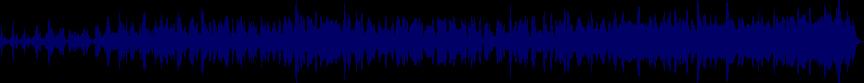 waveform of track #52055