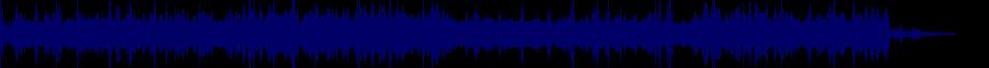 waveform of track #52061
