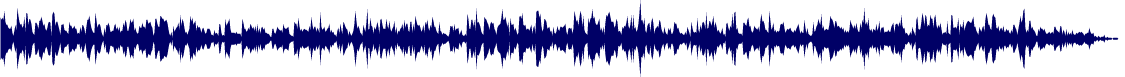 waveform of track #52076