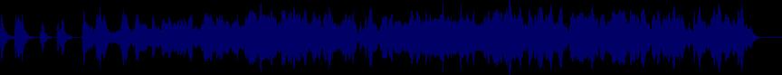 waveform of track #52092