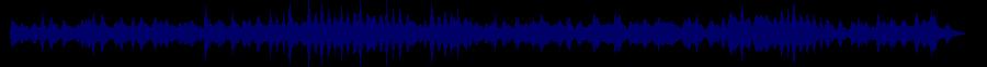 waveform of track #52123