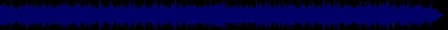 waveform of track #52160