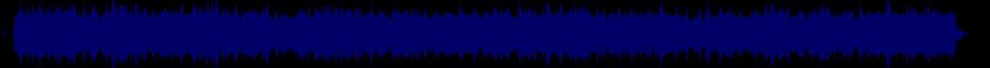 waveform of track #52188