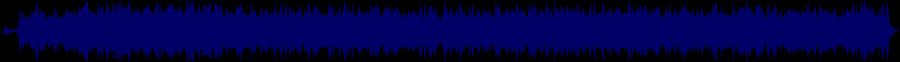 waveform of track #52205