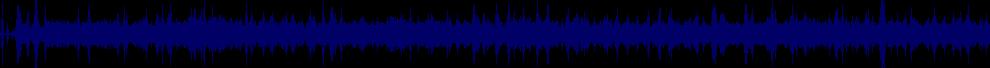 waveform of track #52215