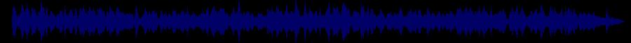 waveform of track #52240