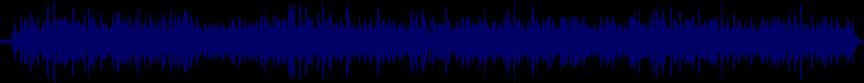 waveform of track #52244