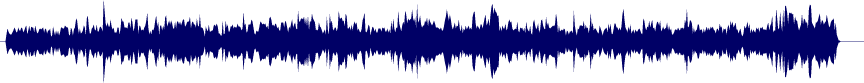 waveform of track #52245