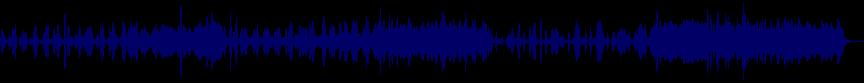 waveform of track #52285