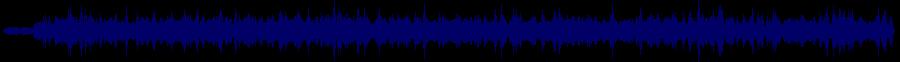waveform of track #52300