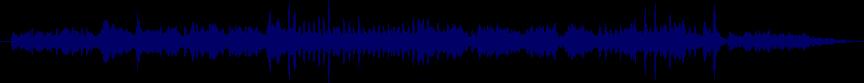 waveform of track #52305