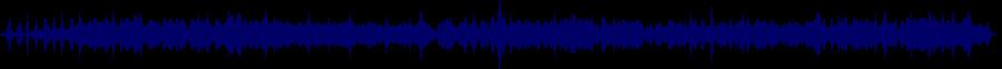 waveform of track #52316