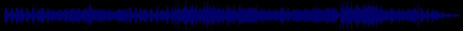 waveform of track #52320
