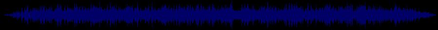 waveform of track #52345