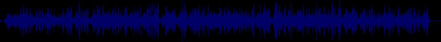 waveform of track #52362
