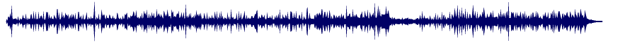 waveform of track #52396