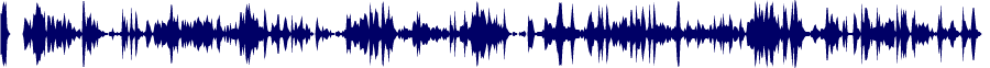 waveform of track #52455