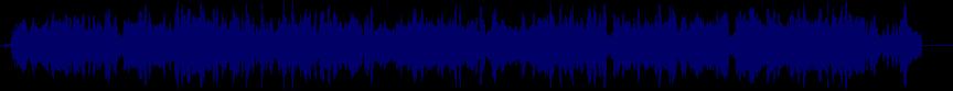 waveform of track #52501