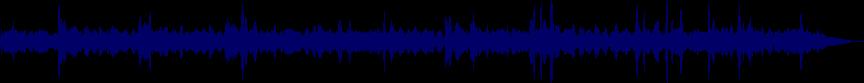 waveform of track #52507