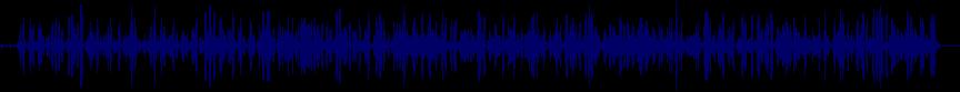 waveform of track #52534