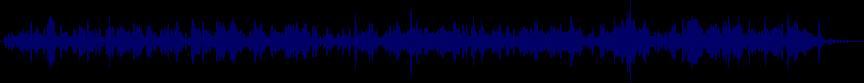 waveform of track #52540