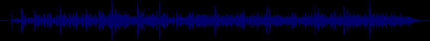 waveform of track #52550