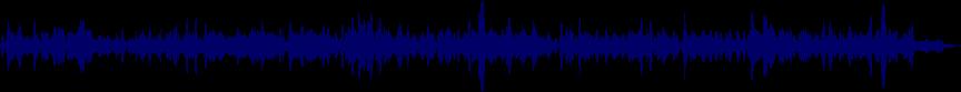 waveform of track #52590