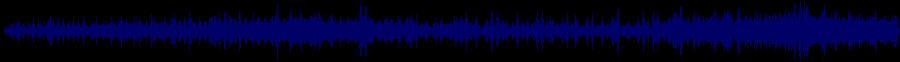 waveform of track #52618