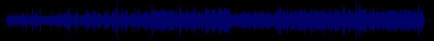 waveform of track #52628