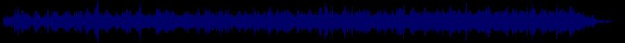 waveform of track #52900