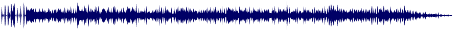 waveform of track #52909