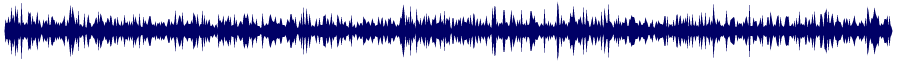 waveform of track #52962