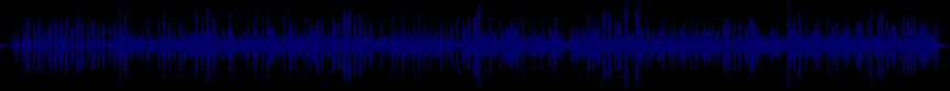 waveform of track #52966