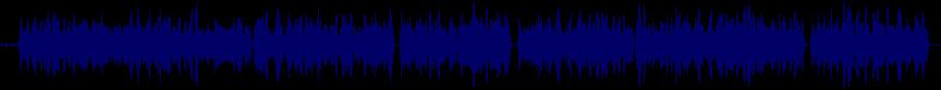 waveform of track #52967