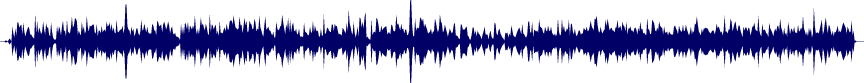 waveform of track #52987