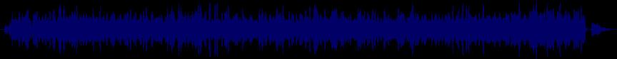 waveform of track #52996